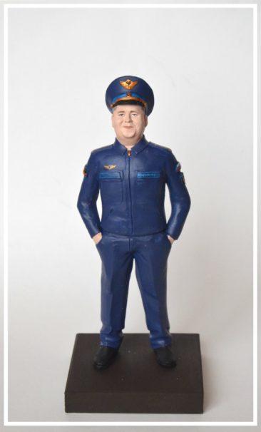 Оригинальный подарок для лётчика, пилота, стюардессы