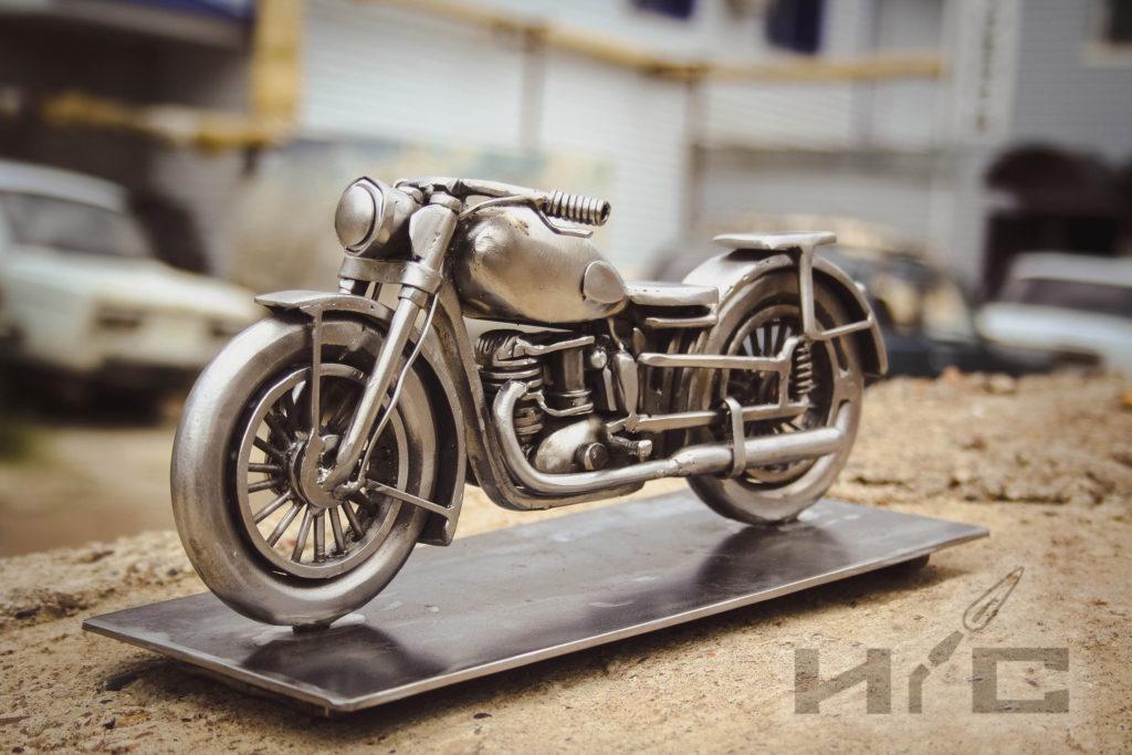 где купить сувенирный мотоцикл