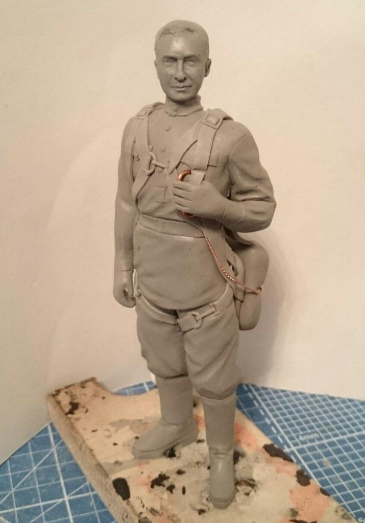 будущая статуэтка на заказ спб