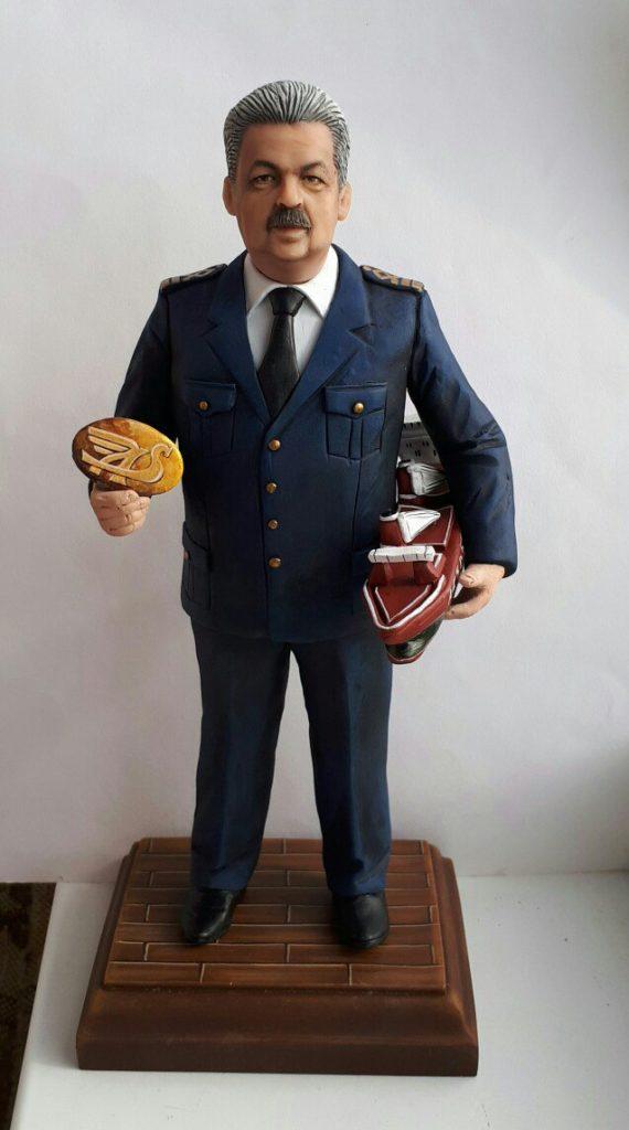 Подарок адмиралу