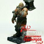 Warcraft модели