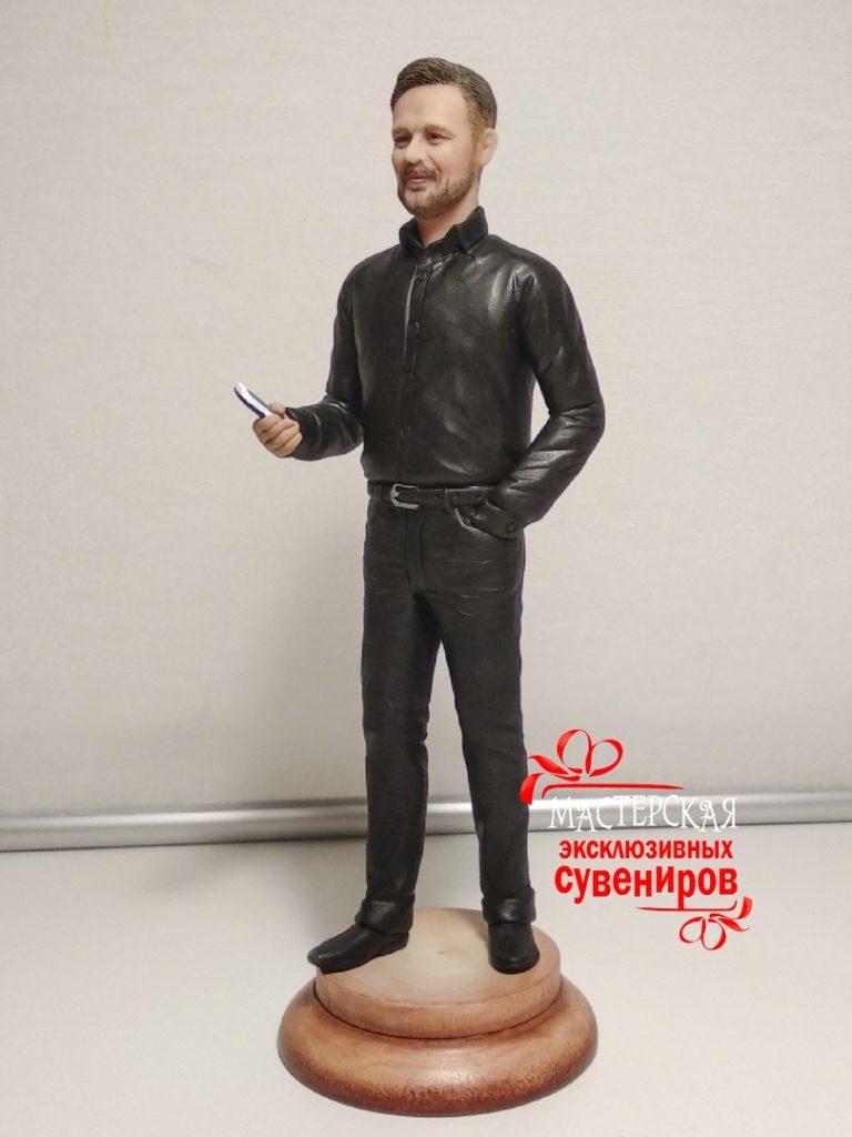 статуэтка по фото на заказ в москве обычных случаев сифилом