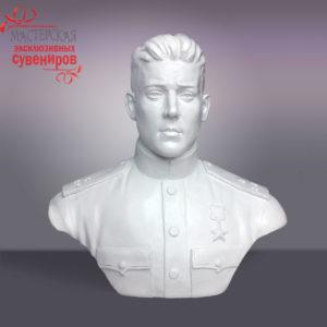 Купить скульптуру из литьевого мрамора
