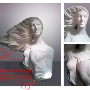 Купить скульптуру ангела